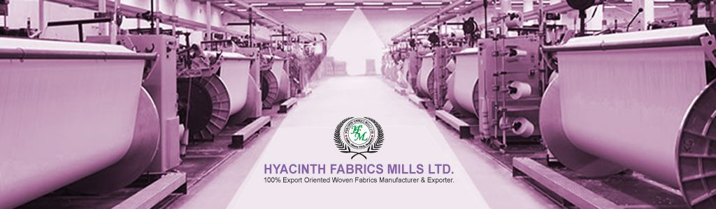 Hyacinth Fabrics Mills Limited